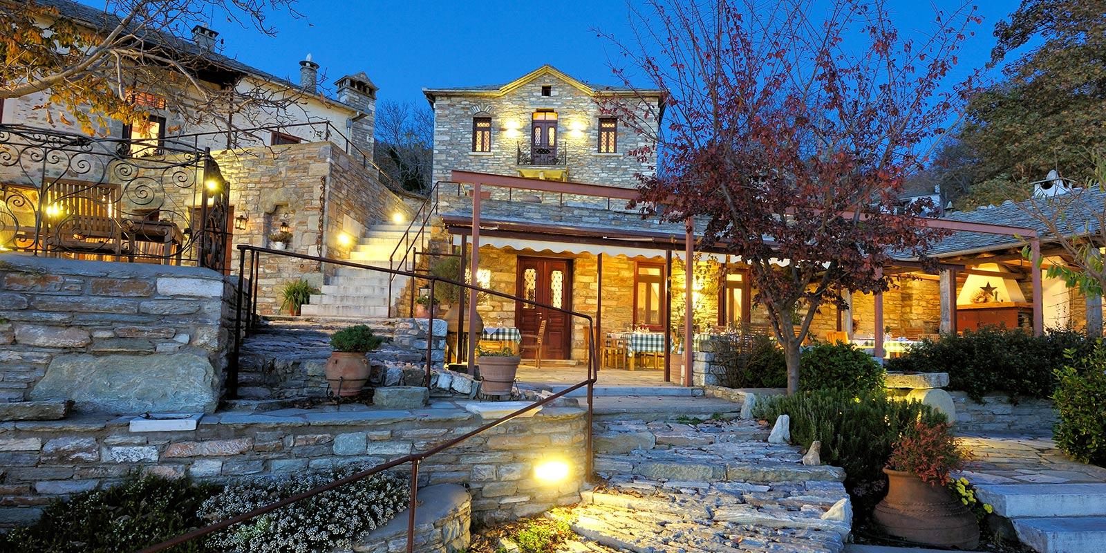 Anovolios Boutique Hotel: Πήλιο, Άγιος Γεώργιος Νηλείας, Θεσσαλία, Ελλάδα